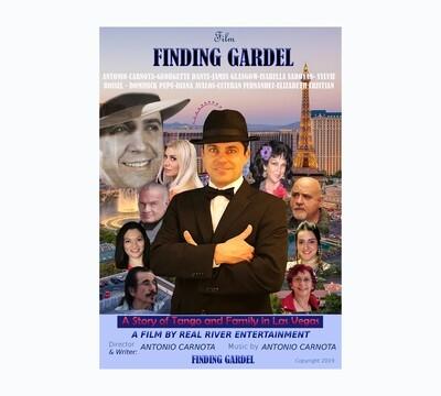 FINDING GARDEL FILM