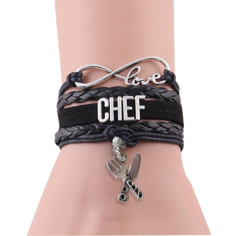 Pulsera Chef