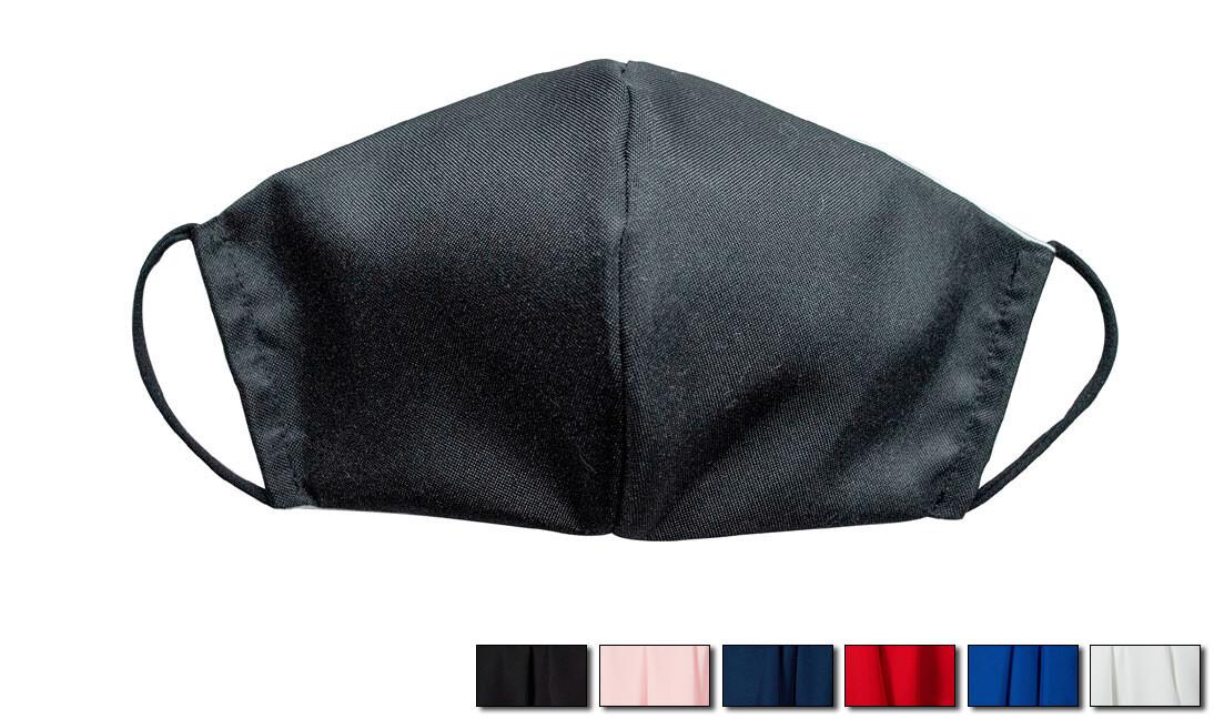 Standard Face Mask - 5 Pack