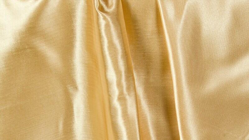 Gold Satin 120
