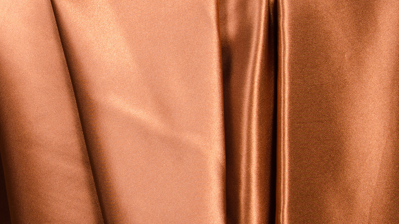 Copper Satin 120