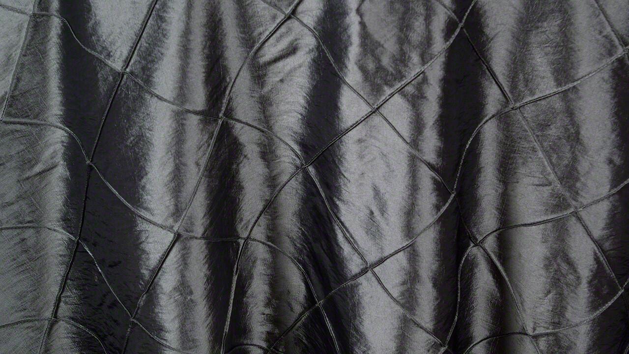 Silver Pintuck Sash 7