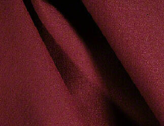 New Burgundy Spun Poly Sash 7