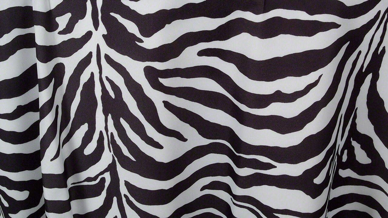 Zebra Sash 7