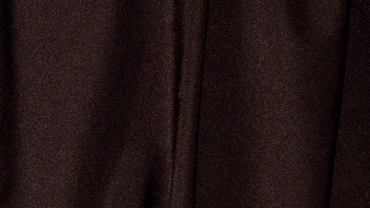 Dark Chocolate Spandex 30