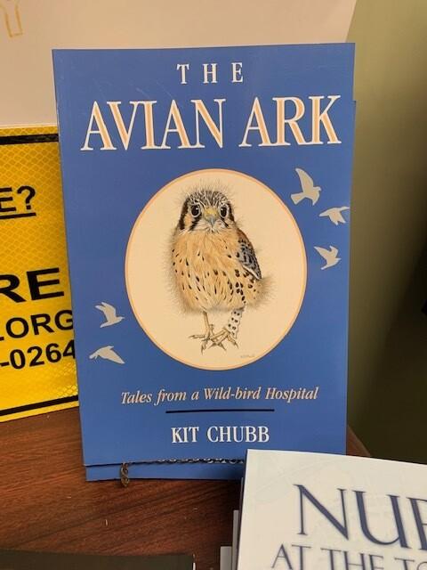THE AVIAN ARK