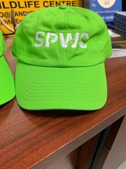 SPWC BALL CAP