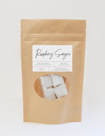 Raspberry Sangria Wax Melt