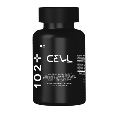 Cell Mineral Supplement