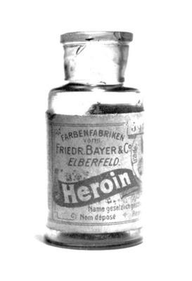 Fiscalización de Estupefacientes y opioides en la terapéutica