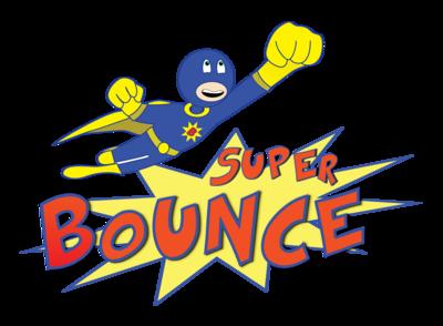 super bounce Balloon