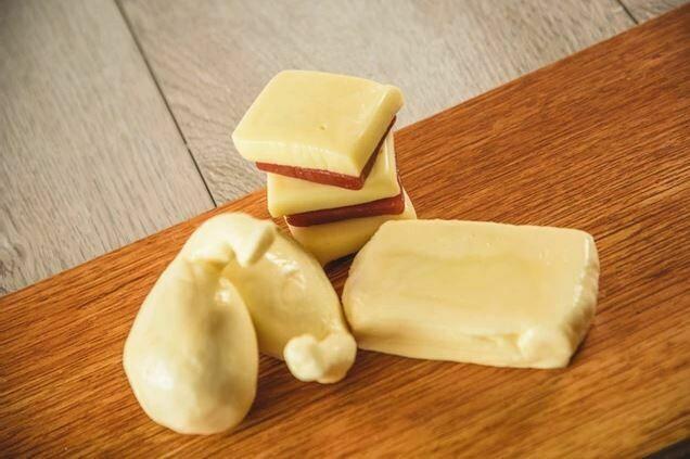 Combinado queso y bocadillo Pack x 6