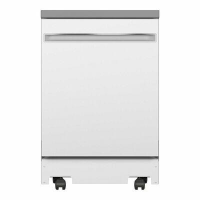 Portable Dishwasher - White