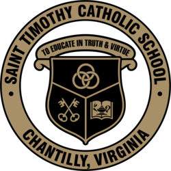 Saint Timothy School PTO