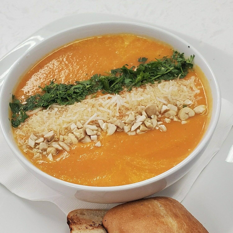 Ginger Soup (32 oz)