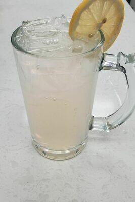 Lemonade(Ginger)