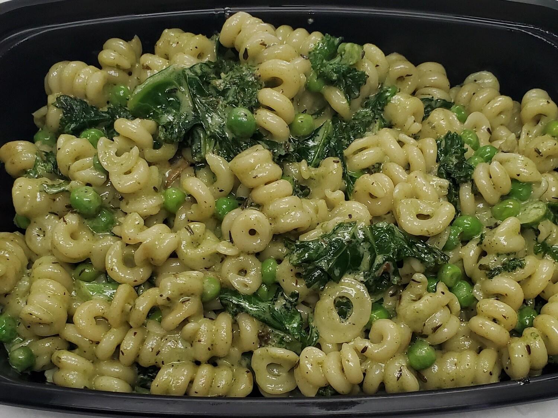 Grab & Go Pesto Plate