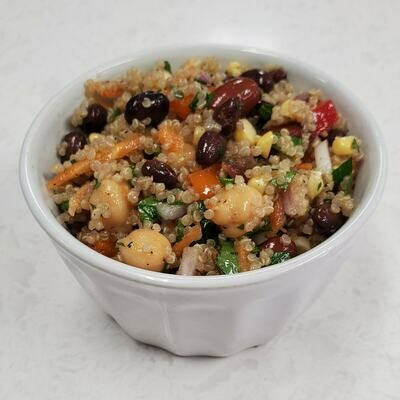 Quinoa Salad (Small)