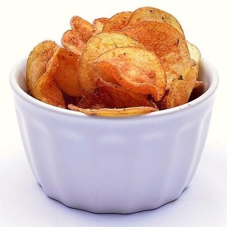 Chickadee Chips & Dip