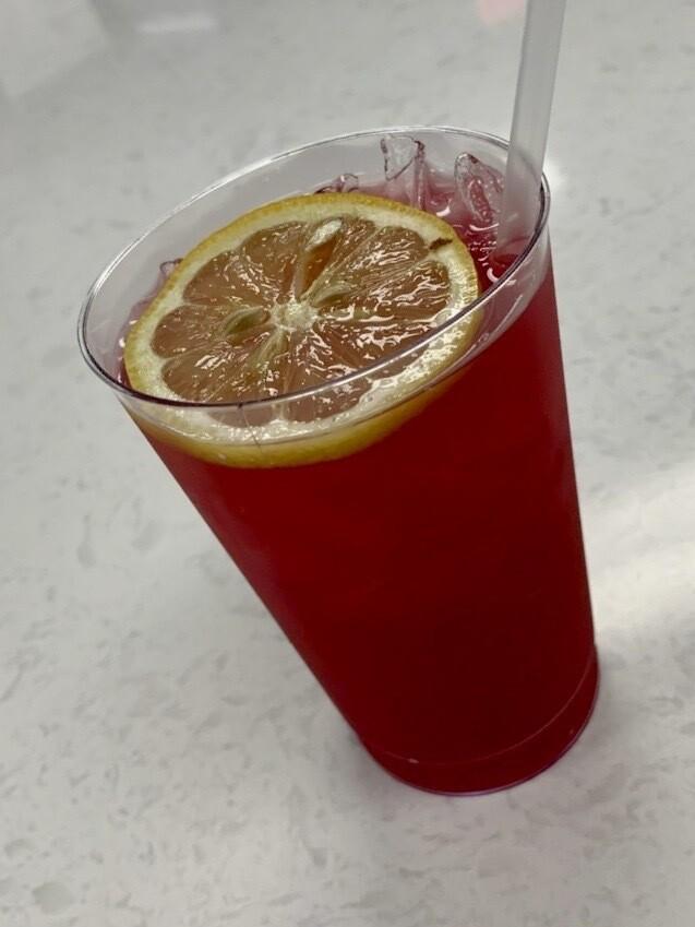 Lemonade (Blueberry)