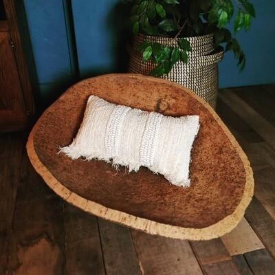 Furry Mushroom Belt