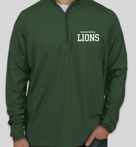NEW 20-21 Sweatshirt Secondary Only (2 colors)