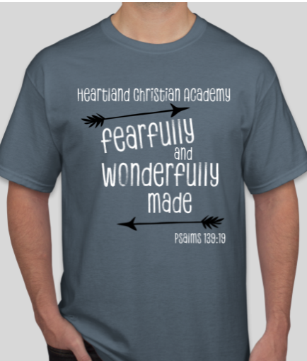20-21 Theme T-Shirt (3 colors)