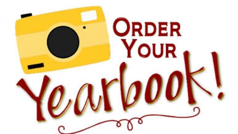2021-22 Yearbook Early Bird Price