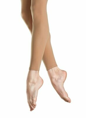 BL T0940G ENDURA FOOTLESS TIGHTS