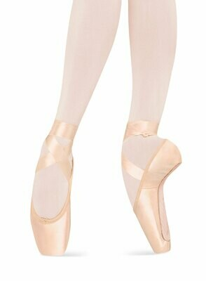 BL S0131L SERENADE POINTE SHOE