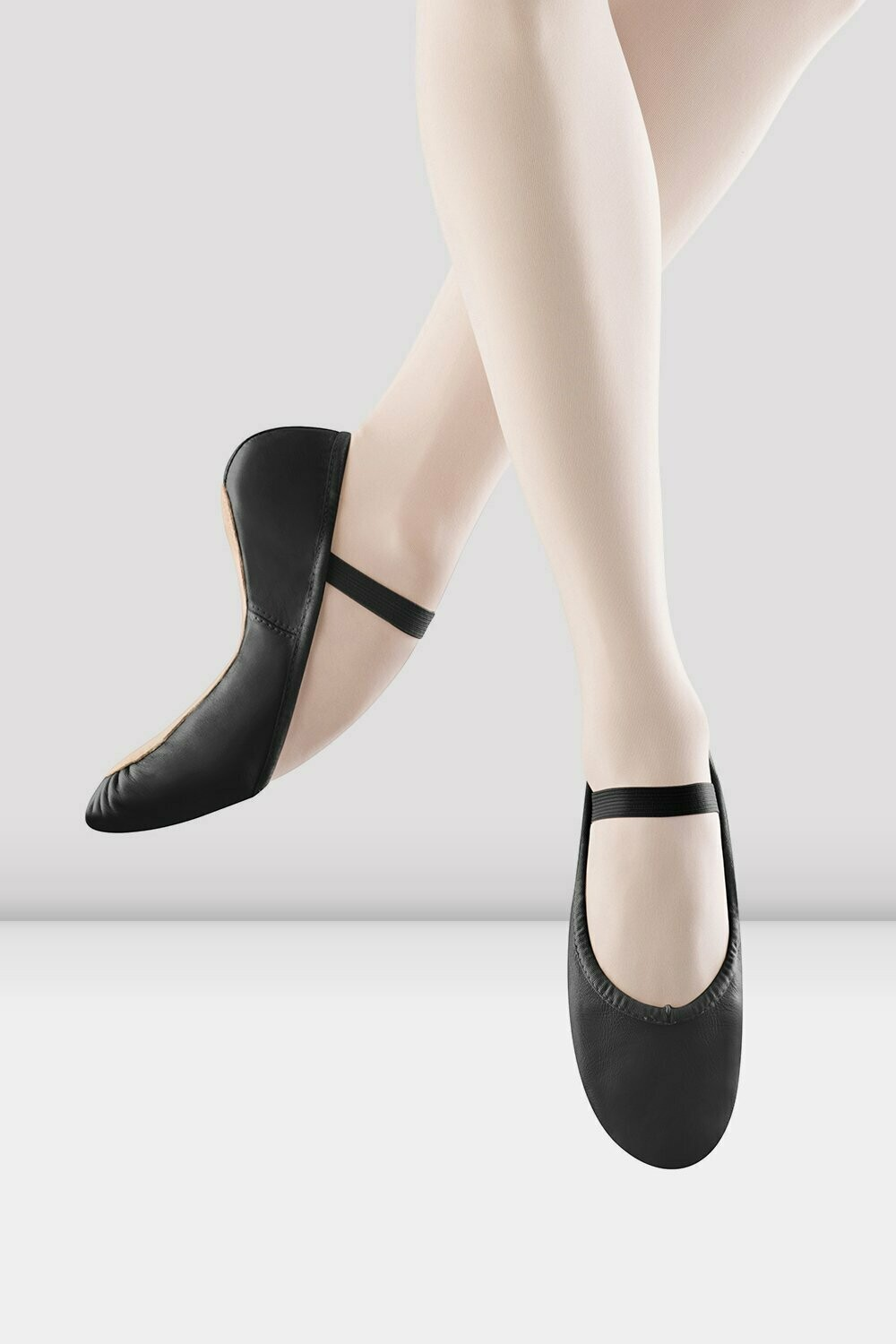 BL S0205L FULL SOLE BALLET DANSOFT