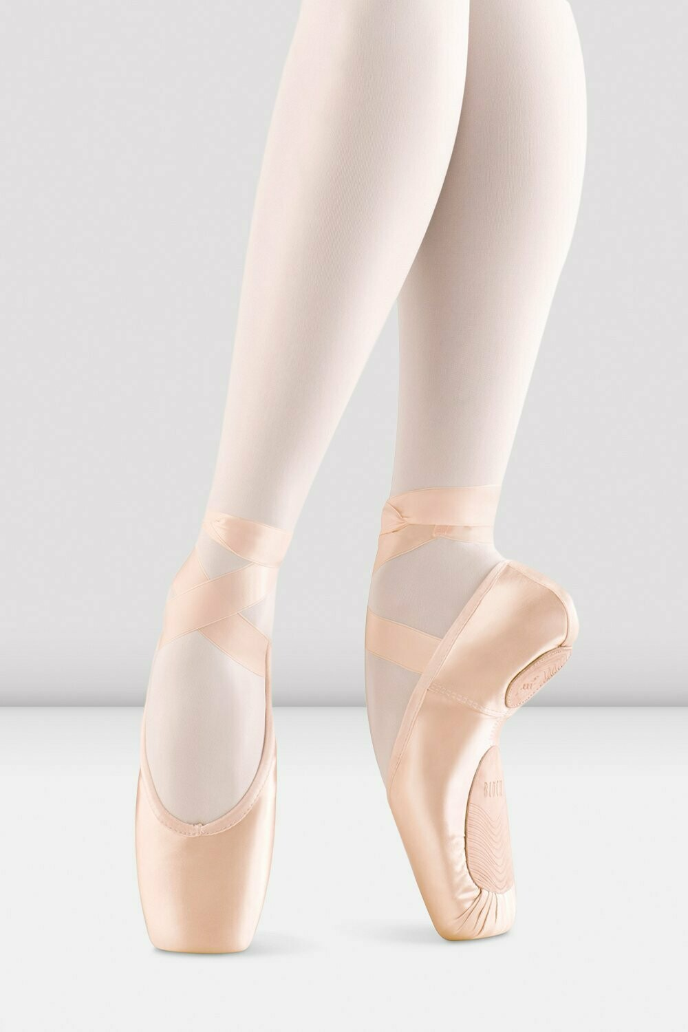 BL S0172L EUROSTRETCH POINTE SHOE