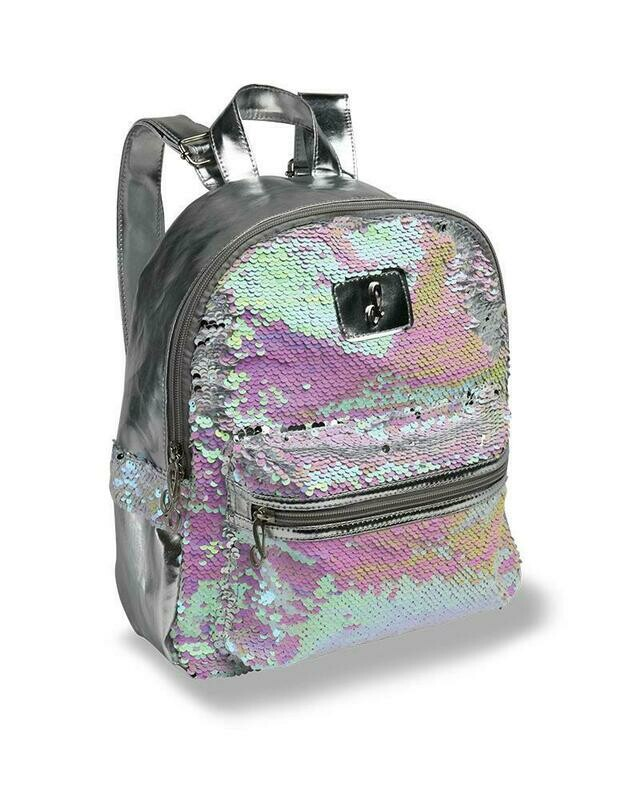 DNM B838 THE OPALESCENT BACKPACK