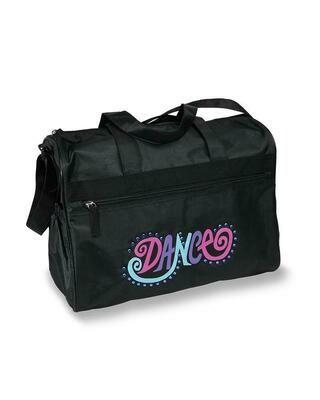 DNM B839 DANCE BRIGHT GEAR BAG