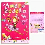 CJM AMELIA BEDELIA DANCES OFF BOOK