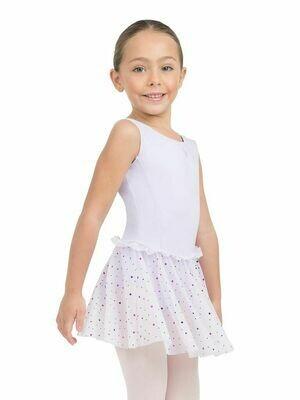 CP TANK DRESS CHILD 11532C