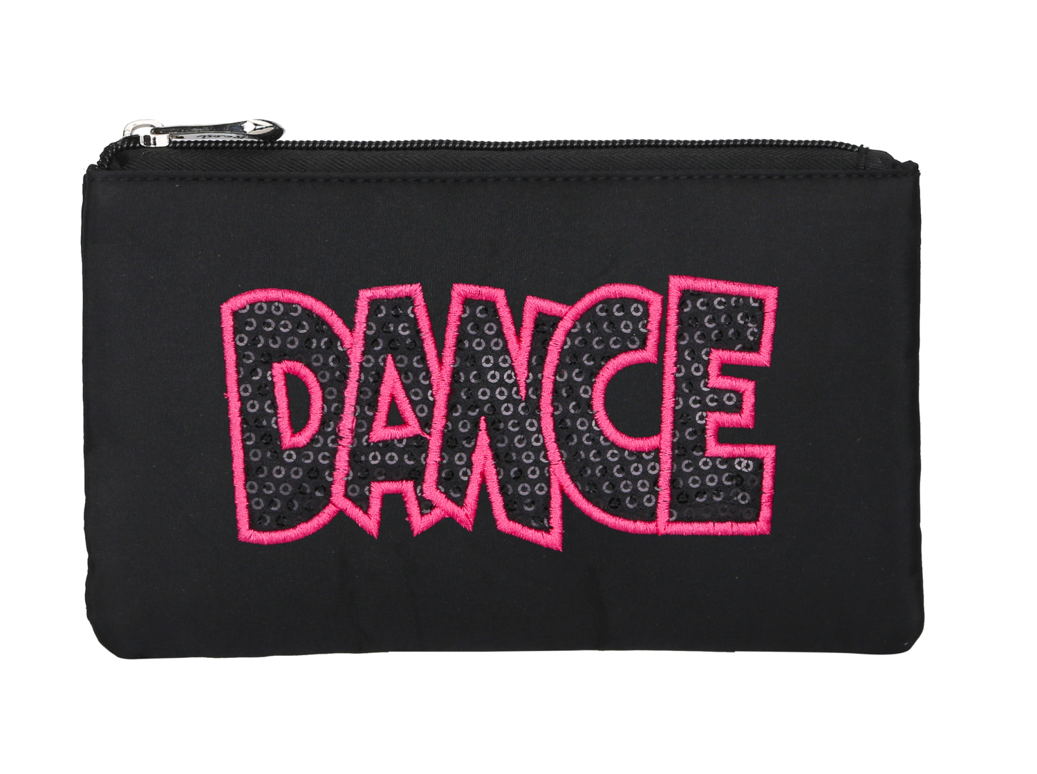 SDB SEQUIN DANCE ACCESSORY POUCH