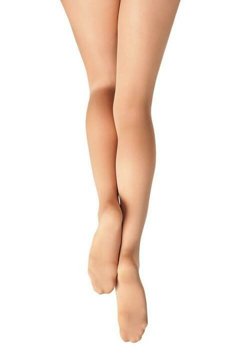 CP 1815 ULTRA SOFT FOOTED TIGHTS