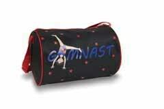 DNM B20534 GEENA GYMNAST DUFFEl