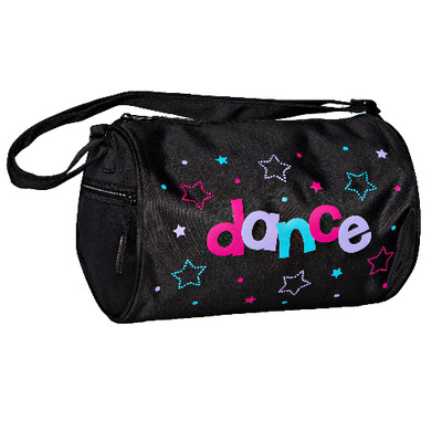 HD 2032 DANCE STAR DUFFEL