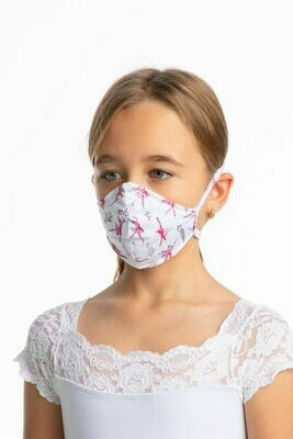 SD L-2177 CHILD FITTED FACE MASK