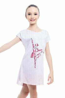 SD L-2123 BALLET DRESS / GOWN