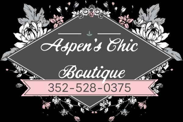 Aspen's Chic Boutique