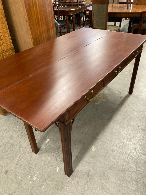 Baker Furniture Expanding Table