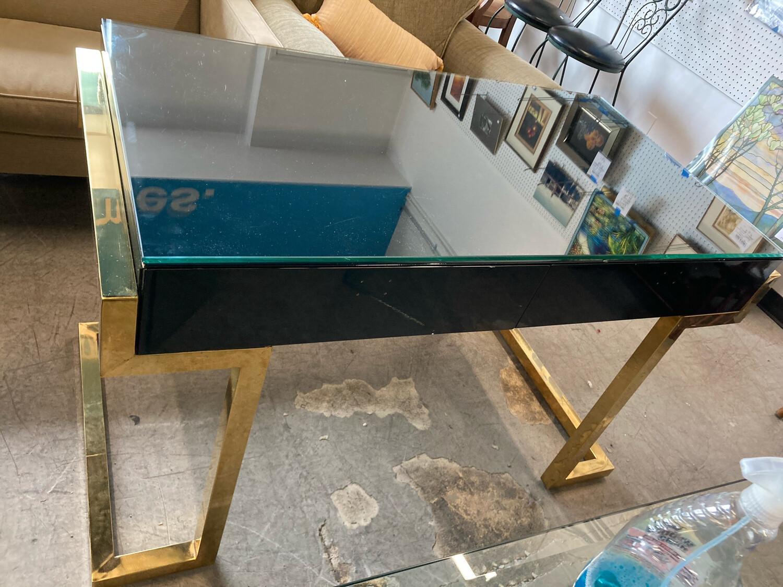 Modern Majesty Desk TOV Furniture Co. Desk