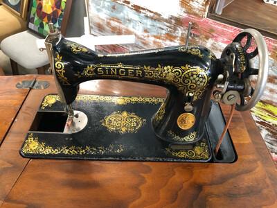 Antique Singer Sewing Machine- G Series