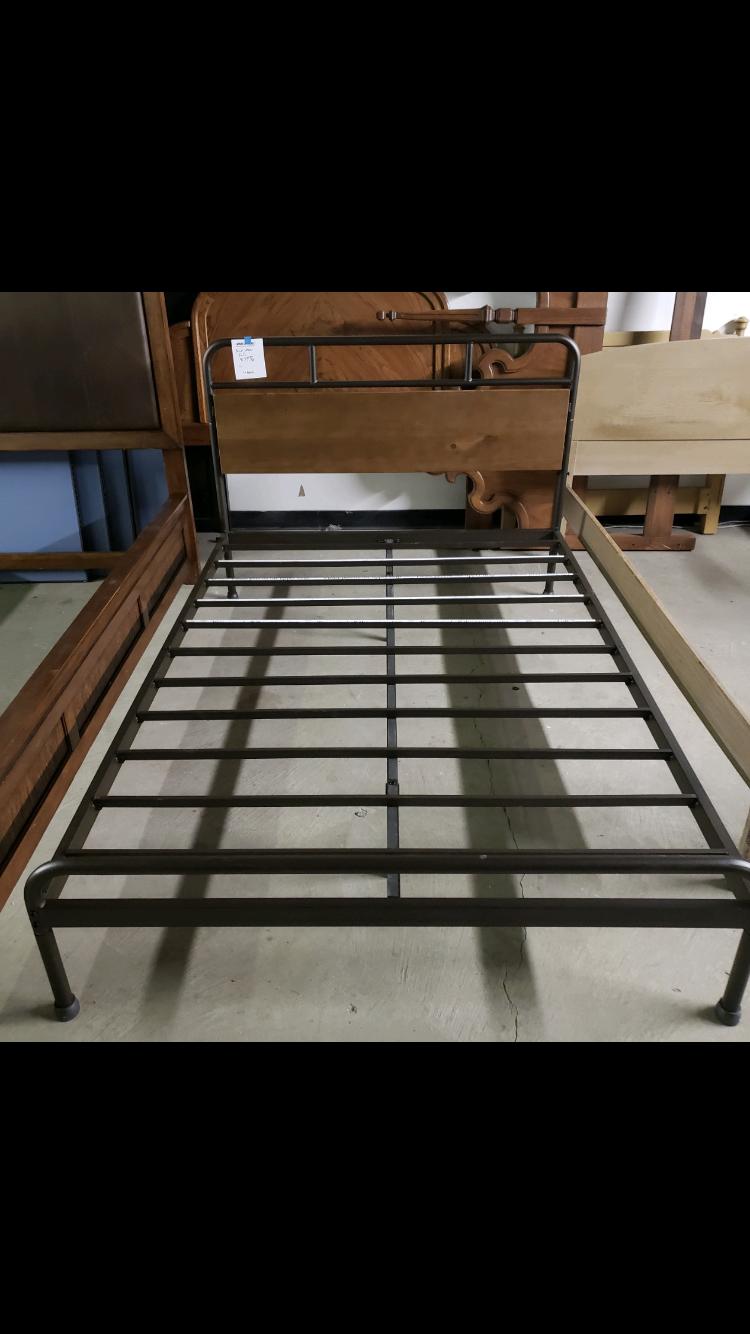 Full Bed BRAND NEW!!