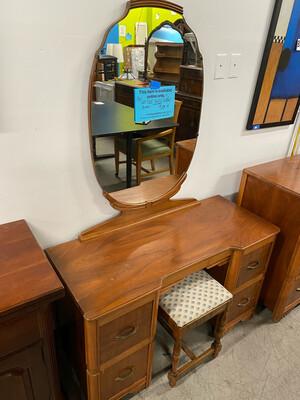 Art Deco Set (3 Pieces)