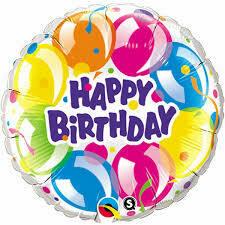 Giftware, Balloons and Chocolates