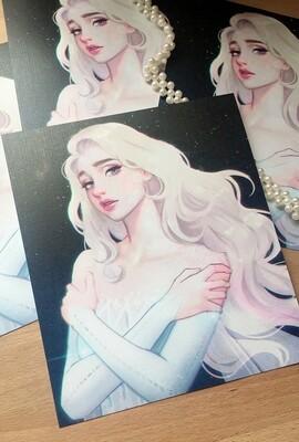 Elsa prints